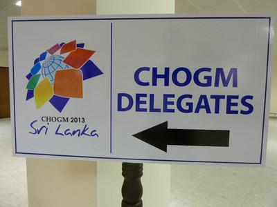 Sri Lanka: Signs (2013)
