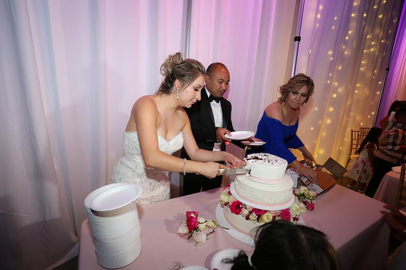 Arisbeth's Wedding
