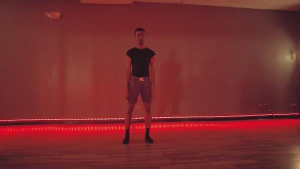 Armani - Contemporary Ballet 4-16