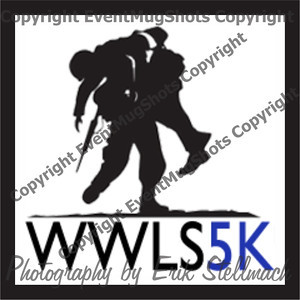2013.04.06 CFNL Wounded Warrior Lone Sailor 5K