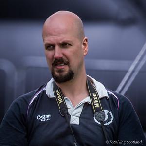 Dave McNaughton