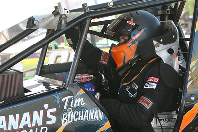Tim Buchanan