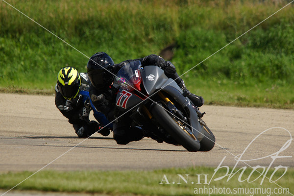 EMRA Track Attack August 3, 2013