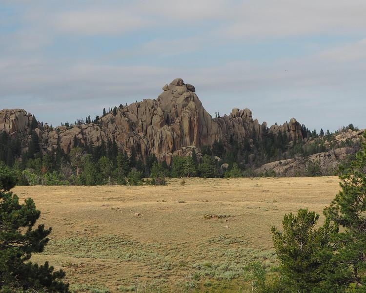 Sherman Mountains