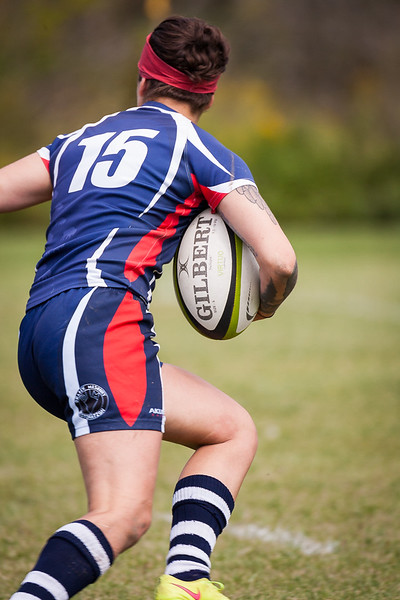 SOUTH BUFFALO WOMEN'S RUGBY