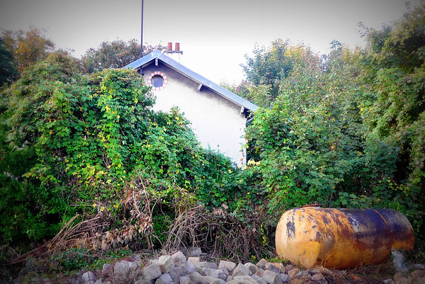 Les petites maisons dans la cité (10/2014)