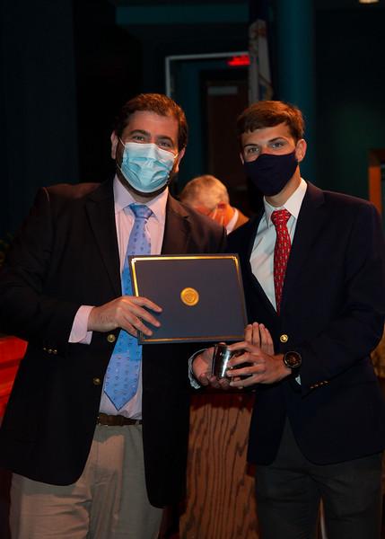 Upper School Recognition Ceremony