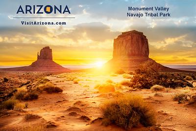 Visit Arizona at Great Wolfe Lodge