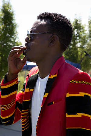 Taste of  ETHIOPIA Denver 2019.....
