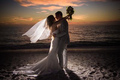 Riane wedding