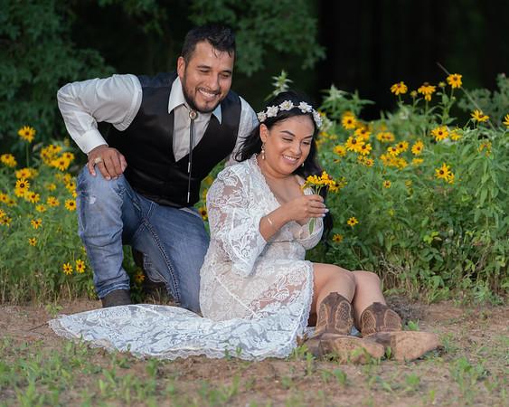WeddingPre-shoot