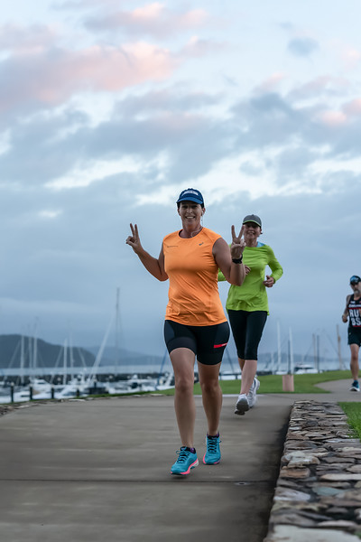 2019 Airlie Beach Running Festival