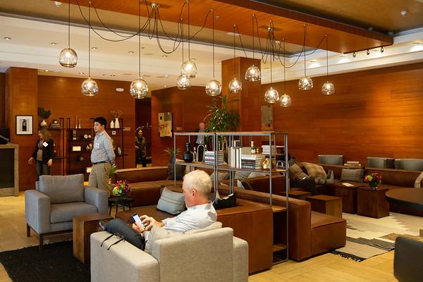 Heathman Hotel Kirkland Grand Opening