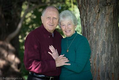 Carolyn & Glen