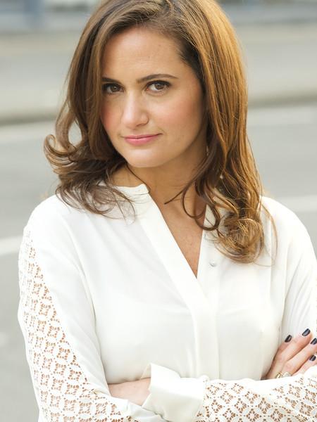 Alexandra Almaral