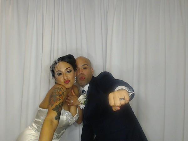 10.1.17 Felicia & Dennis