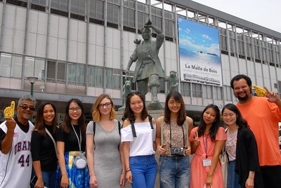 Okayama University Summer School Program