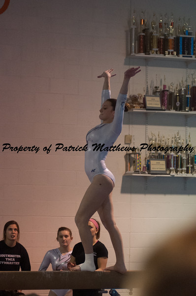 Southington/Chesire YMCA Gymnastics 2014
