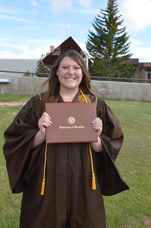 Carsen's Graduation!! 2019