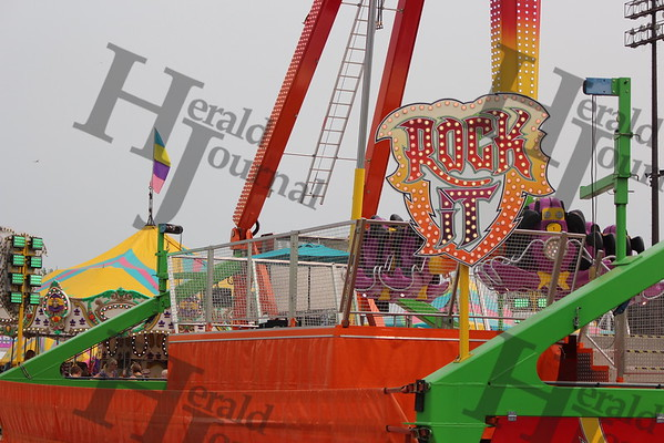 McLeod County Fair 2018