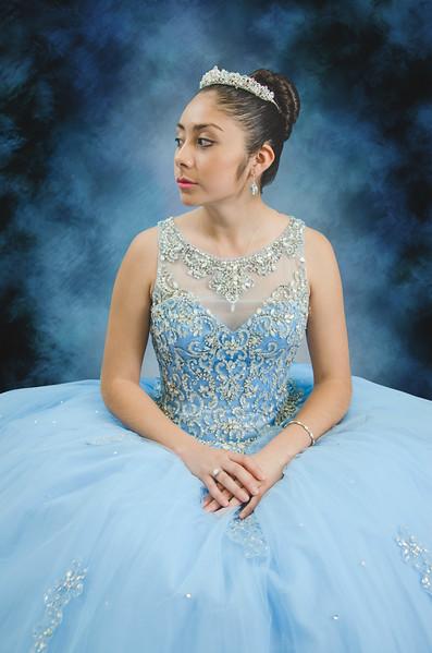 Kristina Quince Portraits