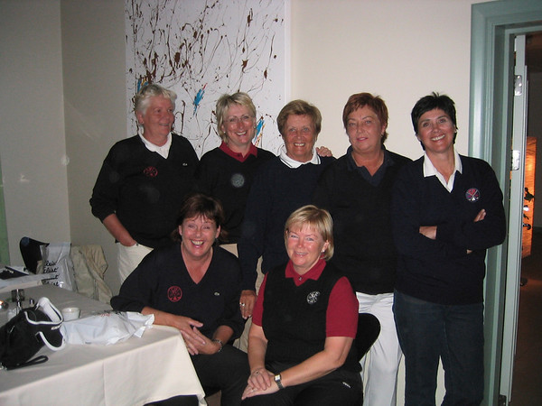 2004 - Sveitakeppni Akureyri