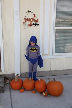 Batman - Oct 17