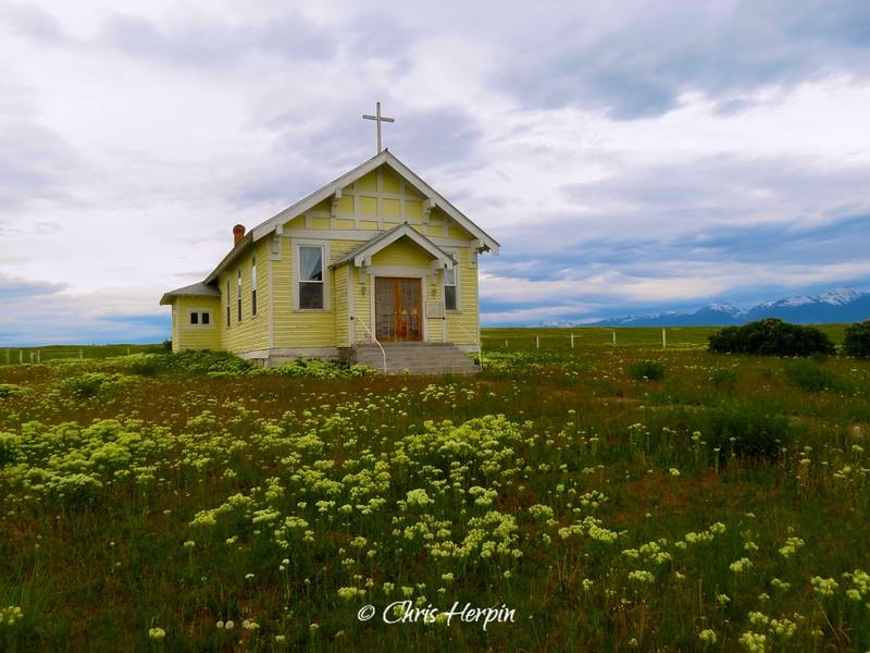 St. Ignatius, Montana