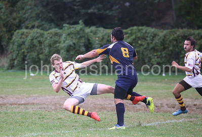 Trinity College - Rugby - October 8, 2016