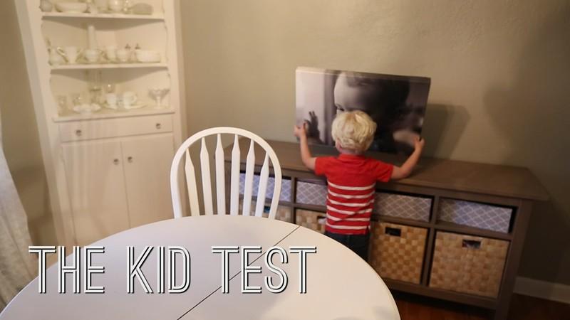 07 Kid Test - Finger Paint.mpg