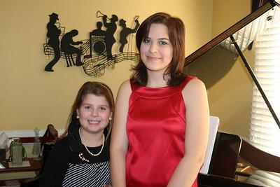 recital 2008