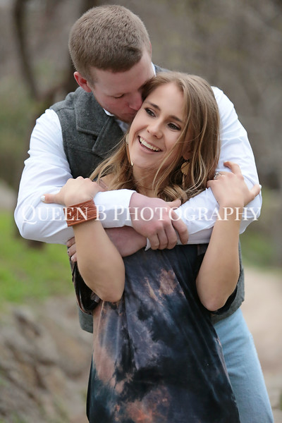Emily and Ben - Engagement Photos 2019
