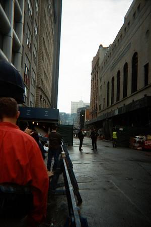 2001 New York City Photos