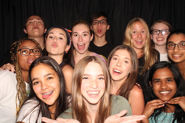 Ava's Sweet 16 Party