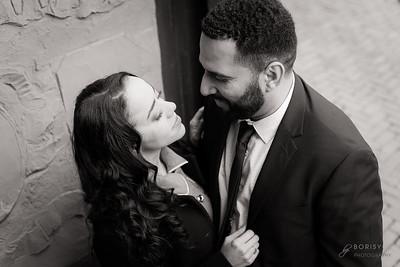 Mariza & Pedro Engagement
