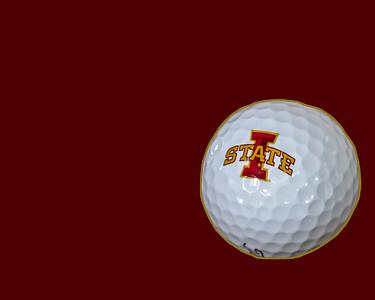 ISU Golf 2021