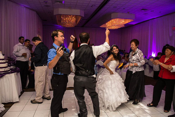 Drew & Priscila's Wedding