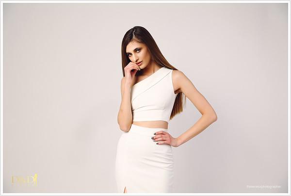 Irina - D&D Agency