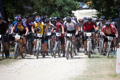 Bike Plus Big Cedar - Cat3