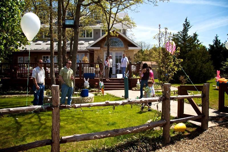 MorningStar Ranch Annual Easter Celebration