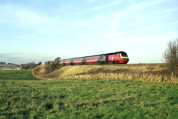 18th November 2002: Weeton and Kirkham