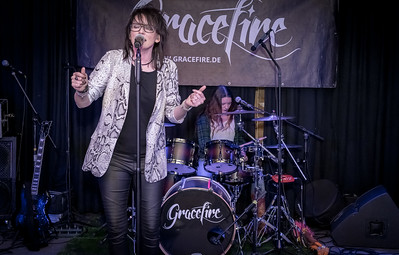 Gracefire