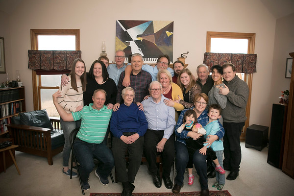 Kuck Family 11-19