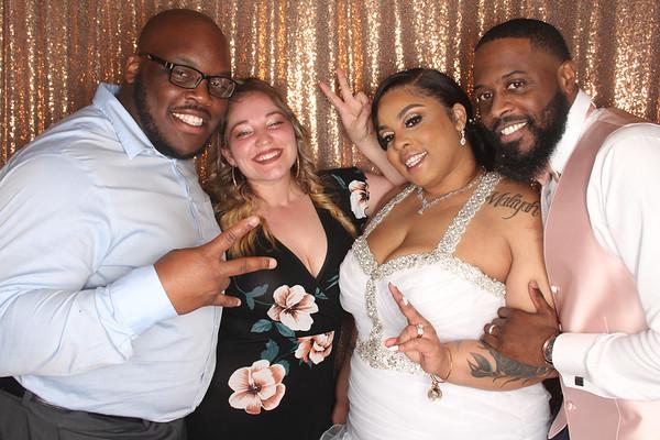 Rainey Wedding 4.3.21