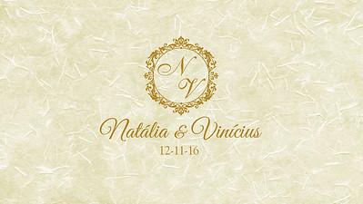 Natália&Vinícius 12-11-16
