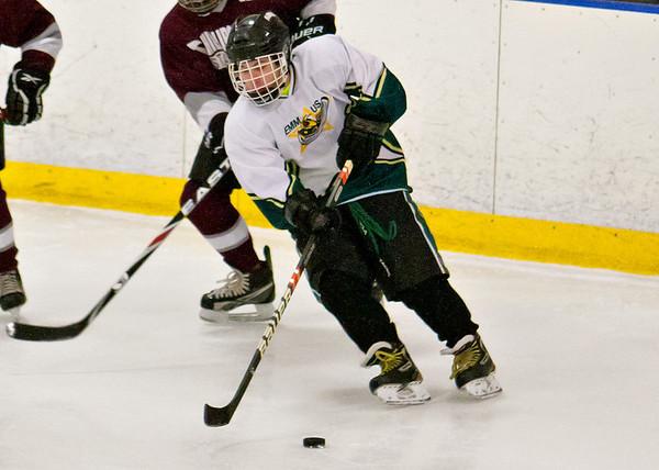 2012-2013 Emmaus Varsity Hockey