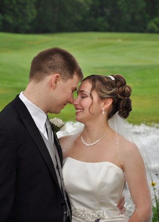 Crystal & Steve - 6/17/2011