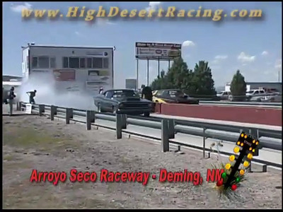 ASR 9/21/2008 Video Clips