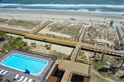 New Carolina Beach BOARDWALK EXTENSION