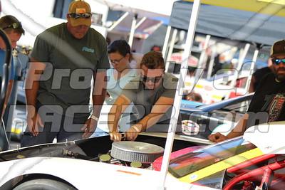 8-10-19 Dominion Raceway